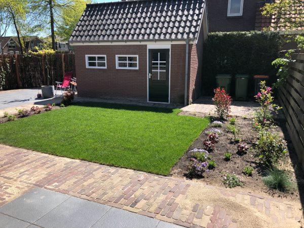 Tuin Laten Aanleggen : Tuin laten aanleggen hoveniersbedrijf van slochteren